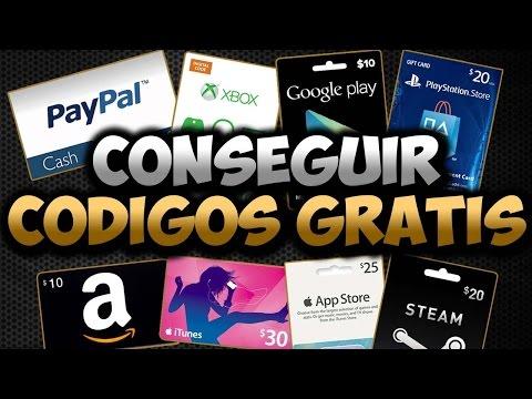 REGALANDO CODIGOS GOOGLE PLAY EN PANTALLA A SUSCRIPTORES! 100 ESPECTADORES = TARJETA DE 15€