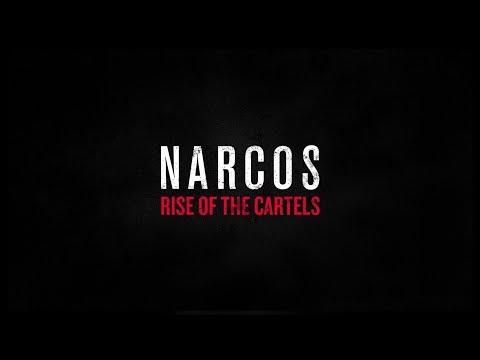 Dê uma Espiada no Videogame NARCOS que Será Lançado em 2019