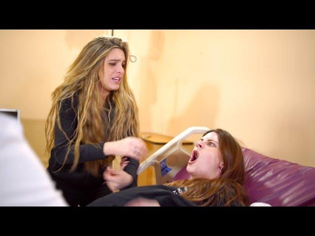 We're Having a Baby? | Lele Pons & Hannah Stocking