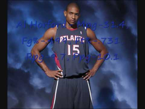 Atlanta Hawks 2008-09 season preview