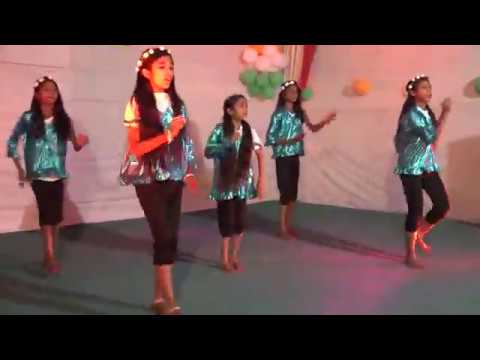 Mordungara Primary School Jahan Paon Me Payal