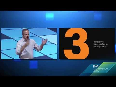 Seven Years, Seven Lessons - Cybersecurity in the Middle East | RSA Conference
