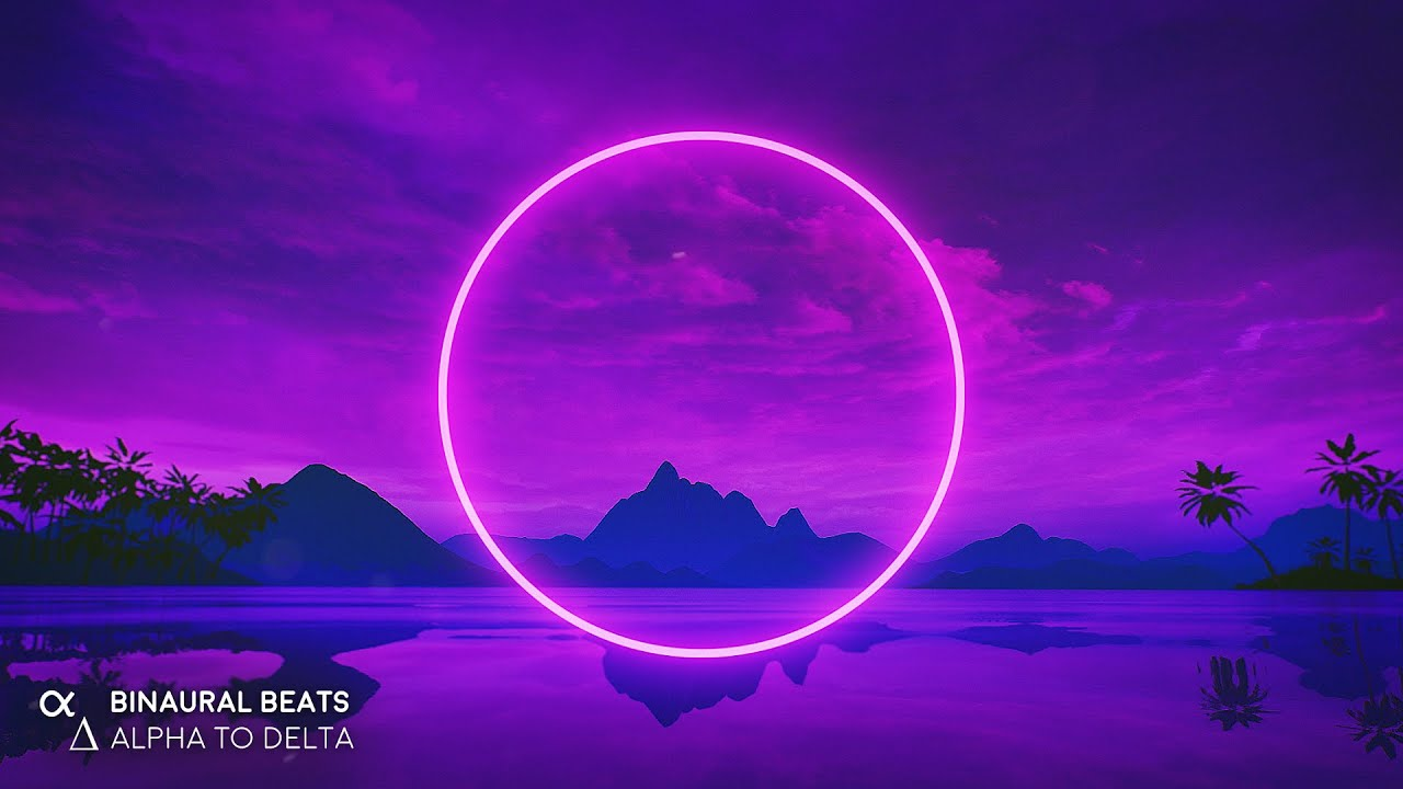 SLEEP RELEASE [ Insomnia Healing ] Deeply Relaxing Sleep Music ★︎ Binaural Beats