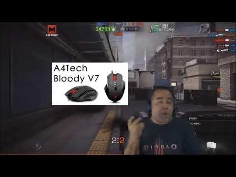 Blackshot Hack e Macro Lixo kkkkk