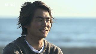 【新住人インタビュー9】佐藤 魁 編 プロサーファー入居!「大切にしてた人はいました」