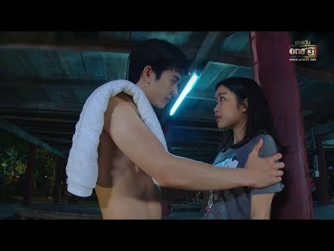 Tong & Xiang ❤ Sao Noi Roy Lan   Funny moments