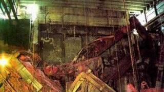 MOX - Tchernobyl - Inside Sarcophagus - Part 2