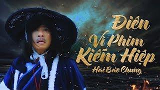 VÕ LÂM TRANH BÁ - Bảo Chung ft Hiếu Hiền ft Lâm Chi Khanh ft Bảo Tủn