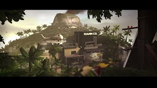 Team Fortress 2: Jungle Inferno Trailer [Official]