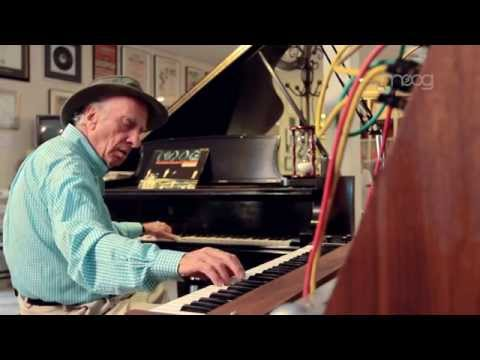Dick Hyman – Improvisation In G Major
