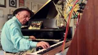 Dick Hyman | Modular Improvisation