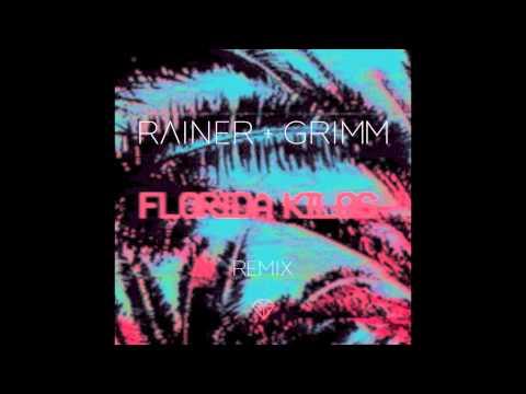 Lana Del Rey - Florida Kilos (Rainer + Grimm remix)