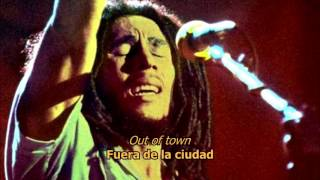 Crazy Baldhead - Bob Marley (ESPAÑOL/ENGLISH)