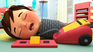 Bath Song | Baby Bath Time | Nursery Rhymes | Kids Songs | Kid Cartoon | Baby Video | Banana Cartoon