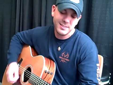 Matt Williams Southern Man Acoustic Local Spins Live Oct 5