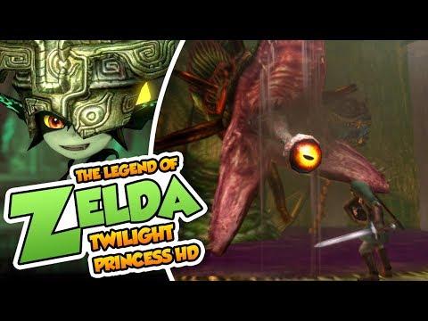 ¡Adelante ejercito primate! - #06 - TLO Zelda: Twilight Princess HD en Español (Wii U)