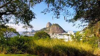 Botafogo   Mirante do Pasmado / Parque Yitzhak Rabin   RJ   Brasil