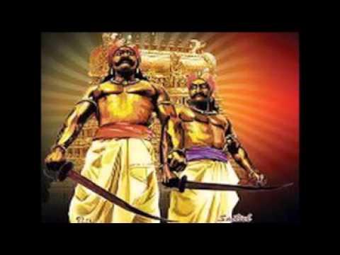 Thevar videos edit by pandi