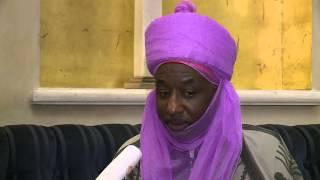 GIES Today - H.H. Emir Muhammadu Sanusi II