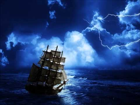 Ship From The King's Harbor Shore........Larry Sparks