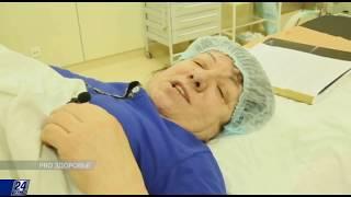 видео Вальгусная деформация пальцев стопы — большого пальца ноги