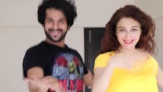 Mohabbat Buri Bimari- (Devesh Mirchandani & Saumya Tandon)