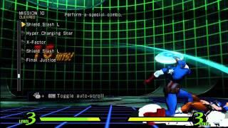Captain America Mission 10 - Ultimate Marvel Vs. Capcom 3