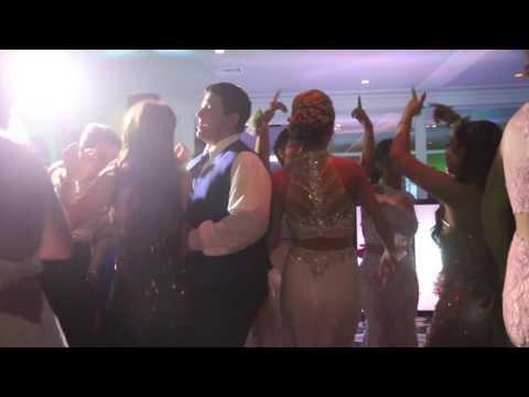 Moore Catholic High School Prom rocks Grand Oaks Country Club