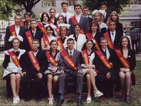 Галерея выпускников школы - гимназии №2 XX - XXI века