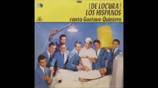 Video Los Hispanos - Gaita Cumbiambera (Gaita) [1960s Latin] download MP3, 3GP, MP4, WEBM, AVI, FLV Juli 2018