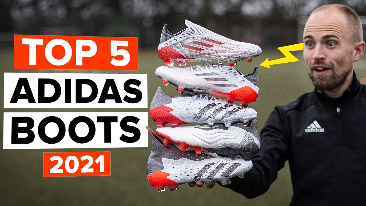 Download The best adidas boot in 2021 is _______?!