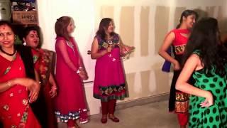 Greater Austin Nepali Society. Deusi Bhailo