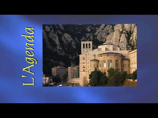 L'Agenda de Montserrat de l'11 al 17 de febrer de 2019