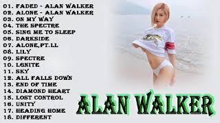 Download DJ Soda EDM Remix  ||  Alan Walker Greatest Hits Full Album   Alan Walker Best Songs 2020
