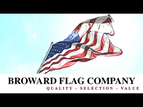 US Flags And Flagpoles - High Quality Flags US Flag And Flagpole