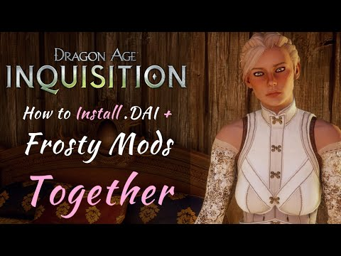 Dragon Age™: Inquisition_Forgotten Caverns secret area from YouTube · Duration:  3 minutes 32 seconds