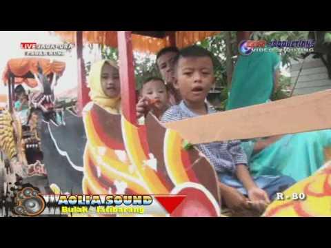 Singa Dangdut PAGAR NUSA Ngarak Cinta Sengketa Live jagapura Lor 27 Juni 2017