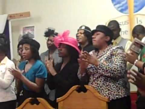 Jesus I'll Never Forget ~ GLC Youth Choir