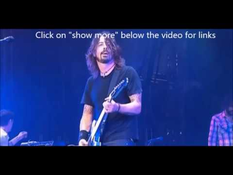 "Foo Fighters played new song ""Dirty Water"" live - new band The Fever unveiled!"
