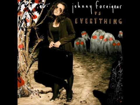 Johnny Foreigner - Johnny Foreigner Vs Everything (Full Album)