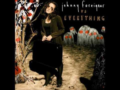 Johnny Foreigner - Johnny Foreigner Vs Everything (Full Album)