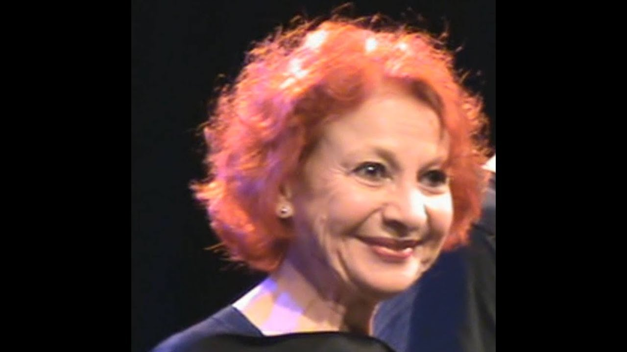 Esther Ofarim Heute