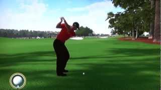 15 min z Tiger Woods PGA Tour 12 - PS3 Gameplay by maxim