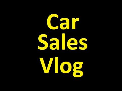 Car Dealer Vlog Sales Auction DIY Wholesale Buying & Selling Cars