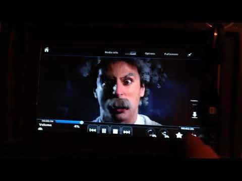 Raspberry Pi Car Stereo Deck