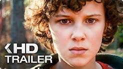 STRANGER THINGS Staffel 2 Finaler Trailer German Deutsch (2017) Netflix