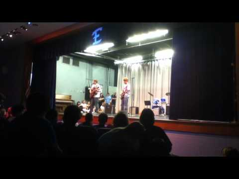 Estill County High School Talent Show 2011 (3/3)