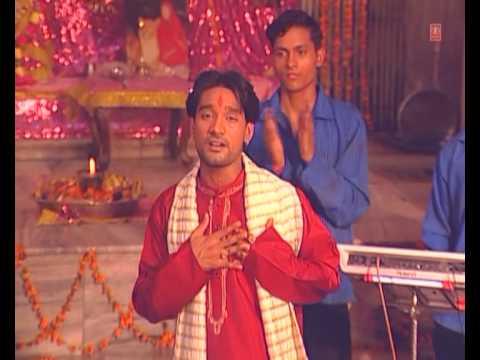 Rehmataan Punjabi Devi Bhajan By Saleem [Full Video Song] I Mela Maiyya Da