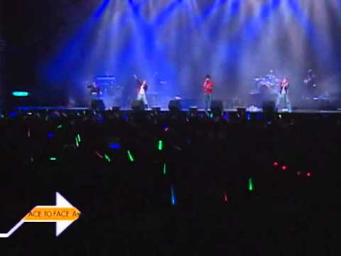 Westlife - Live In Seoul [06-09-2006]