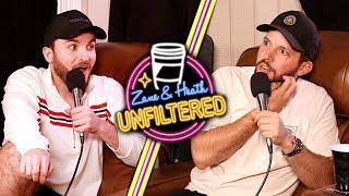 Heath Was Almost Abducted on Vacation - UNFILTERED #22